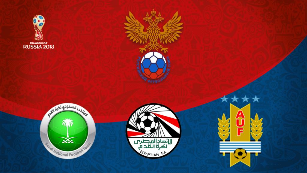 2018 fifa world cup russia - HD2917×1667
